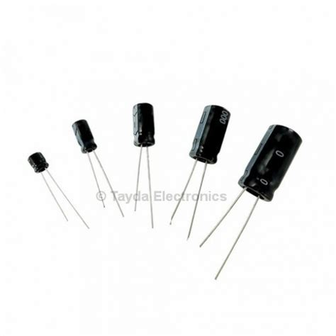 Capacitor Kapasitor 18 Uf 50v Non Polar 3300uf 50v 105c radial electrolytic capacitor 18x40mm