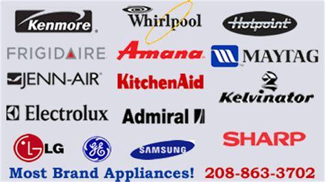 appliance repair boise id | western appliance repair