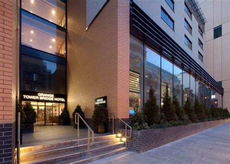Grange Hotel Tower Bridge by Grange Tower Bridge Hotel Save Up To 60 On Luxury