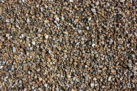 Pea Gravel Per Ton Pea Gravel Illinois Landscape Supply