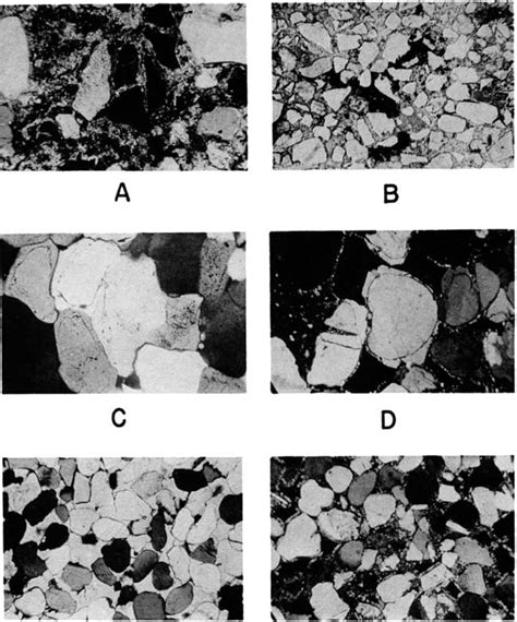 barite thin section barite thin section