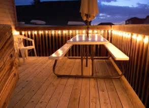 Cool Patio Lighting Ideas Outdoor Lighting Ideas With Cool Illumination Settings Traba Homes