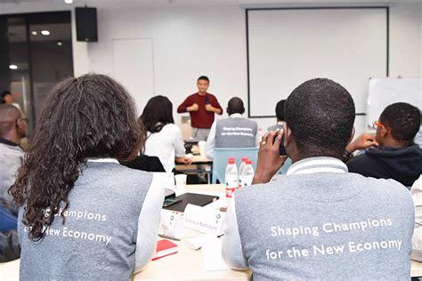 alibaba xixi cus address jack ma lectures african entrepreneurs at alibaba 2
