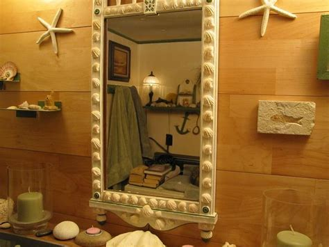 beach bathroom mirror 10 best ideas about beach themed bathrooms on pinterest