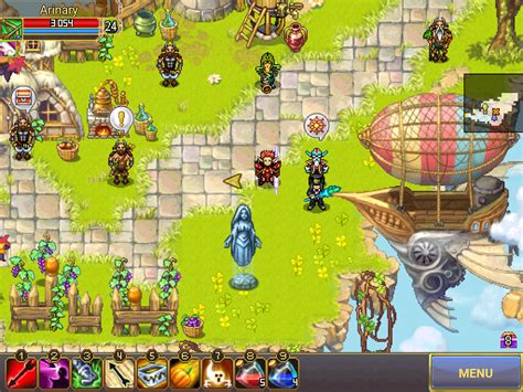 best mmo rpg warspear mmorpg rpg mmo android apps on