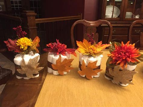 Little Pumpkin Baby Shower Theme Ideas Centerpieces For Pumpkin Baby Shower Centerpieces