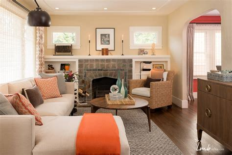 bungalow living rooms from drab to fab laura martin bovard interiors