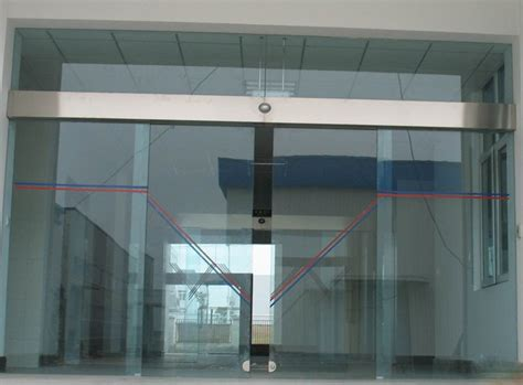 Commercial Sliding Glass Doors by Glass Automatic Sliding Doors Doors