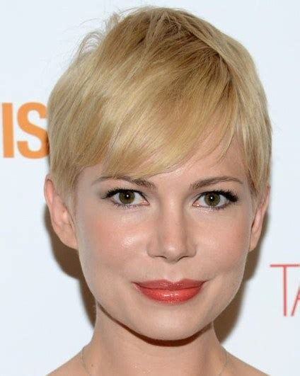 haircuts that compliment cheek bones 20 gorgeous looks with pixie cut for round face