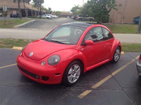 2002 Volkswagen Beetle Turbo by 2002 Beetle Turbo S Cars Beetles