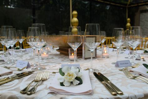 elegant dinner dramatic dinner party a1 party