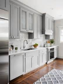 Kitchen Ideas Houzz Kitchen With Gray Cabinets Design Ideas Amp Remodel Pictures