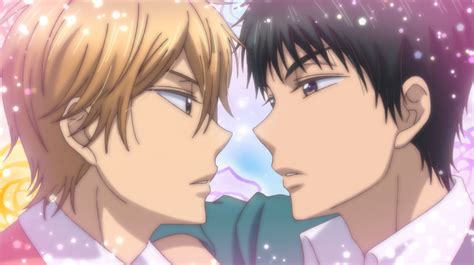 tutorial de kiss me kiss him not me episode 04 anime review