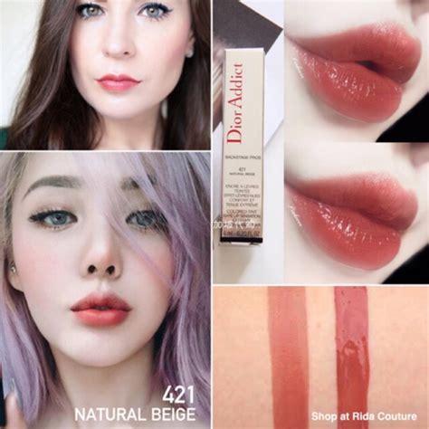 dior addict lip tattoo  natural beige  natural rose