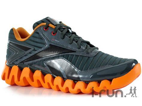 reebok z tech reebok zig tech zigactivate pas cher chaussures homme