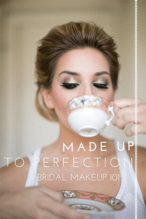 The Top 10 Wedding Makeup Mistakes And How to Prevent