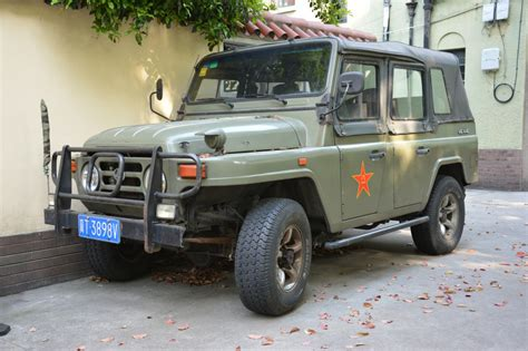 Jeep Bj2020 by 75 Years Of Imitation The Original Jeep Has Been Copied