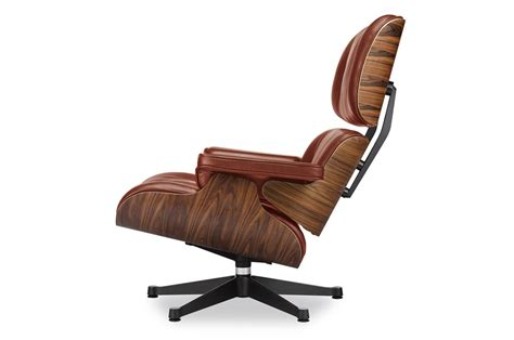 brown eames lounge chair eames lounge chair replica antique brown manhattan home