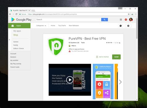 vpn android best vpn for android in 2017 what apps actually protect your privacy