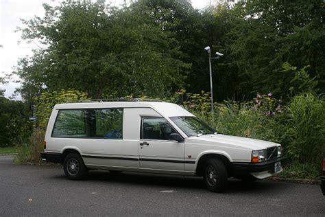 volvo hearse volvo 740 hearse motoburg