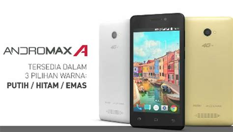 Smartfren Andromax A harga smartfren andromax a dan spesifikasi smartphone 4g