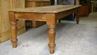 Large Farmhouse Kitchen Table Architectural Salvage Bathrooms And Kitchens Large Farmhouse Kitchen Table