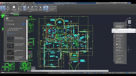 exploring the autocad 2015 interface a beginners guide