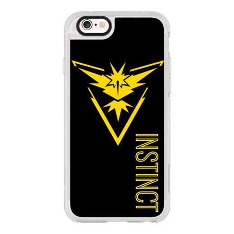Casing Iphone 6 6 Plus Team Instinct X4683 go team instinct design iphone 6s iphone 6 iphone 40 liked on polyvore
