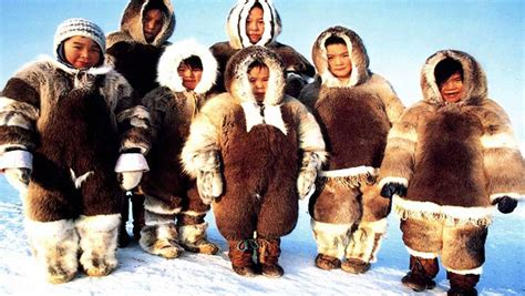 i am inuit portraits of places and of the arctic books 15 things you should about eskimo clothing house