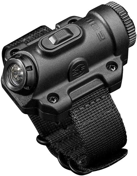 look surefire 2211x wrist light guns ammo