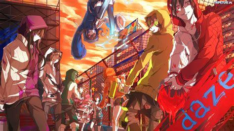 kagerou daze kagerou project anime