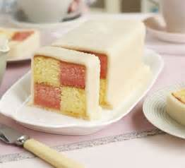 battenberg cake recipe bbc good food