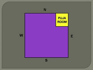 vastu for pooja room | vastu color for worship room