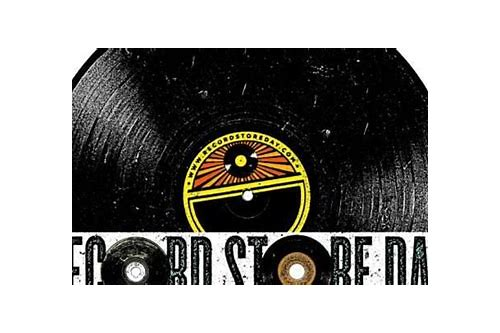 record store day 2018 deals online