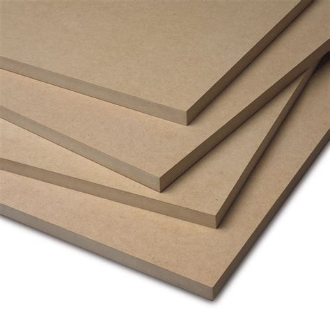 mdf medium density fiberboard and when to use it