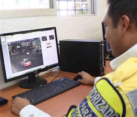 fotomulta cdmx ciudadanos de la cdmx asisten a m 243 dulos de la ssp para