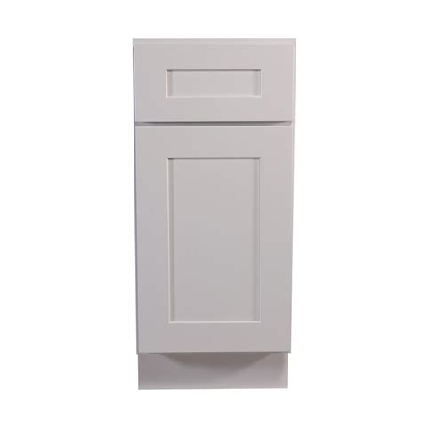 ready to assemble base cabinets design house brookings ready to assemble 15 x 34 5 x 24 in