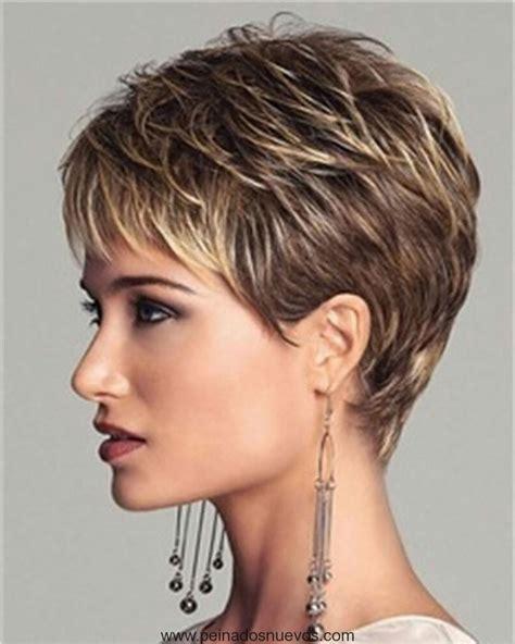 cortes corto de pelo cortes de pelo corto y el maquillaje de las preferencias