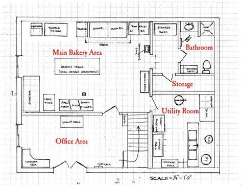 cake shop floor plan image result for bakery kitchen structure bakeshop ideas