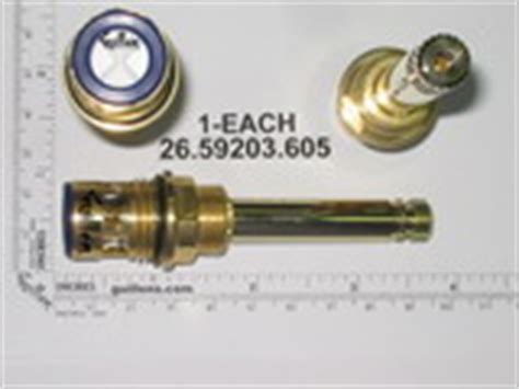 Broadway Faucets by Broadway Faucet Parts Order