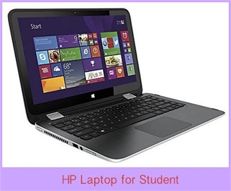 6 best laptop for students 2017 deals: for multi purpose use