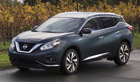 nissan murano new 2015 2016 nissan murano for sale cargurus