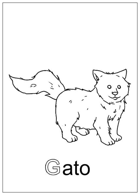 imagenes que inicien con la letra g dibujos con la letra g para colorear imagui