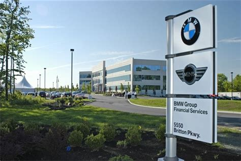 bmw s captive named one of the best places to work in
