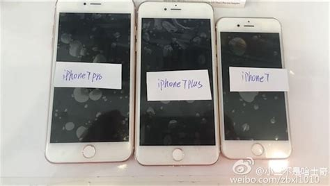 iphone 7 mockups revive rumors of plus and pro 5 5 inch models macrumors