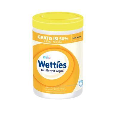 Zwitsal Baby Wipes Classic 30 Tissue Basah jual tissue basah mitu mamypoko harga murah blibli