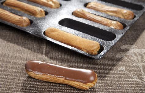 Good Brand Of Kitchen Knives demarle silform 174 18 cavity eclair hot dog mold