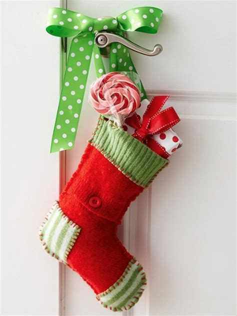 cool christmas door decorating ideas
