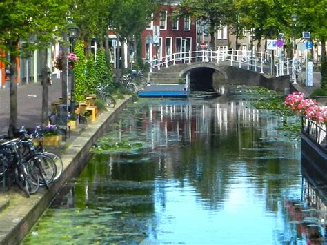 cute towns cute towns and mighty delta works in holland rick steves