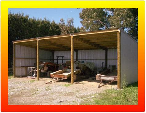 Small Barns by Design And Build Your Own Farm Shed Cool Shed Design